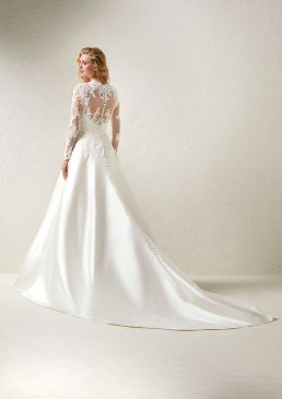Brautkleid Pronovias DRAGA C