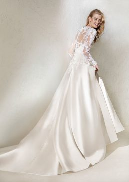 Brautkleid Pronovias DRAGA D