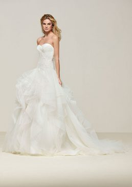 Brautkleid Pronovias DRALIANA B