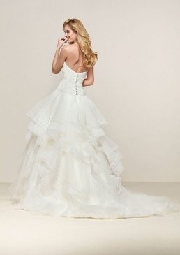 Brautkleid Pronovias DRALIANA C