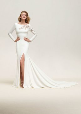 Brautkleid Pronovias DRAQUE B