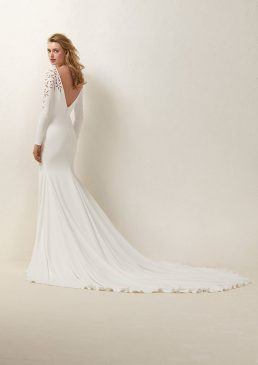 Brautkleid Pronovias DRAQUE C