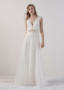 Brautkleid Pronovias ECO B