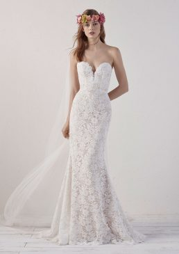 Brautkleid Pronovias EITHEL B