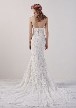 Brautkleid Pronovias EITHEL C