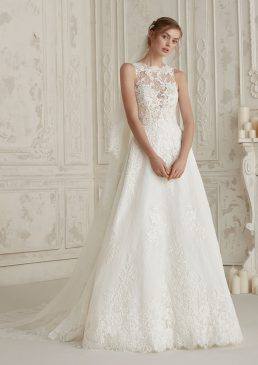 Brautkleid Pronovias ELEANOR B