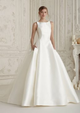 Brautkleid Pronovias ELENCO B
