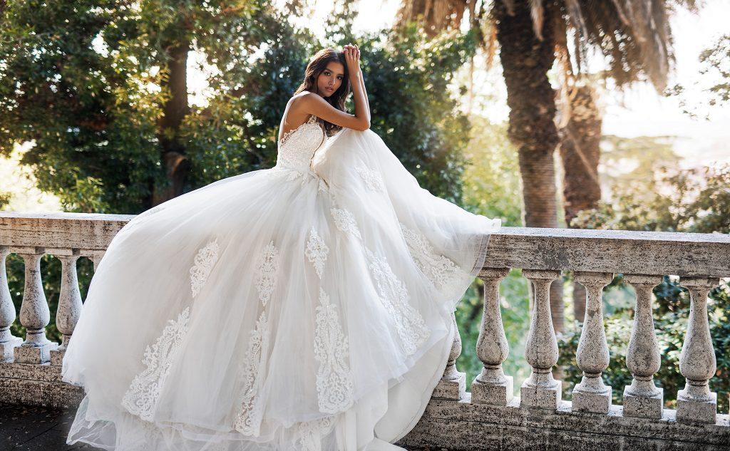 quality design 31f23 33e4d Brautkleider, Hochzeitskleider, Prinzessin, brautmoden ...