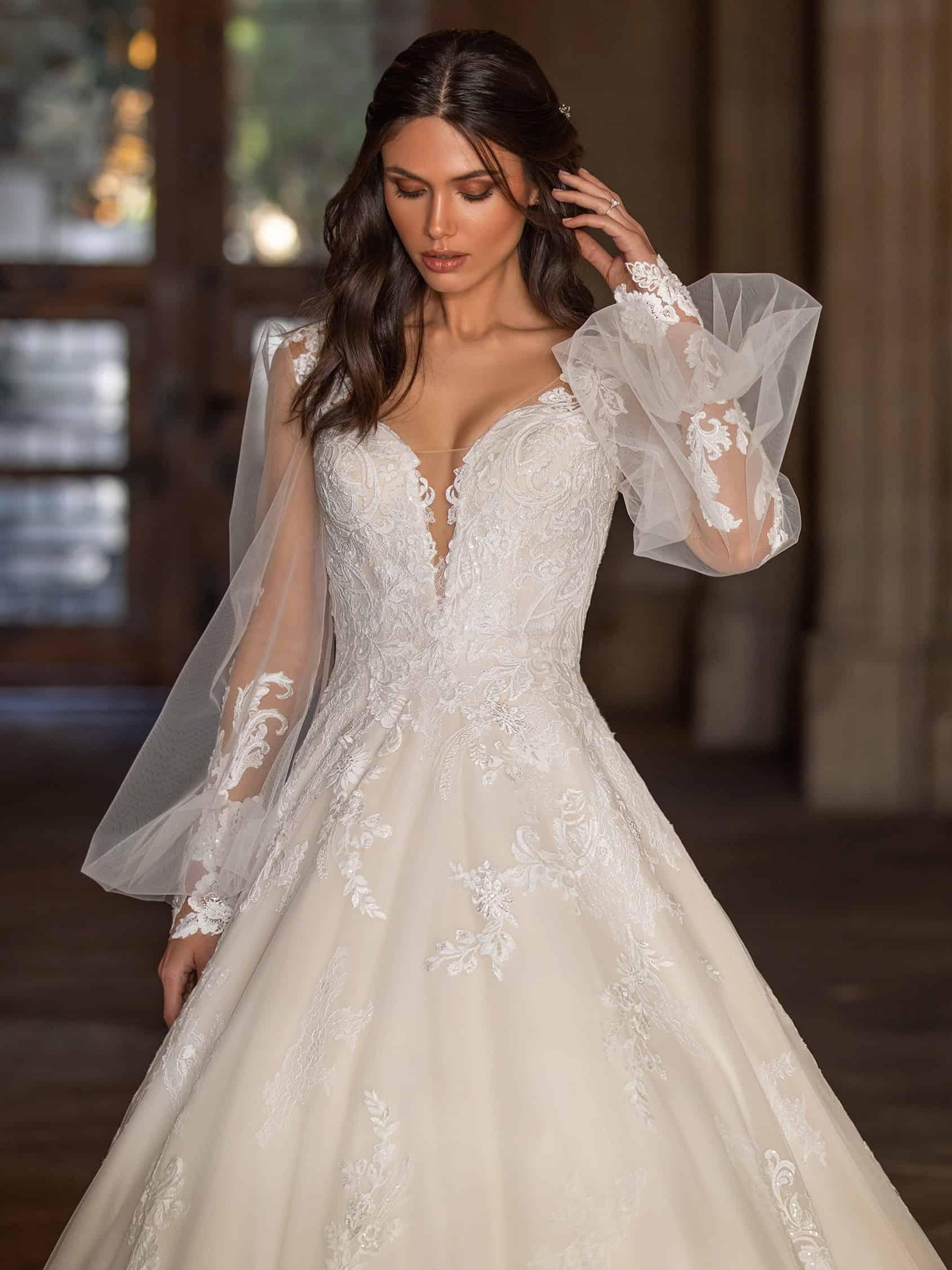 Brautkleid 2021